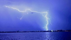 9 killed, 6 injured in lightning strikes