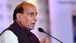 Chandrababu took U turn because of compulsions: Rajnath