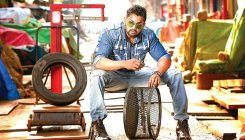 Complaint against Dhruva Sarja fans for flex boards