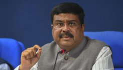 Oil price rise not due to lack of supply says Pradhan