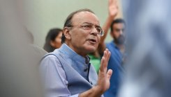 DBT savings enough to fund Ayushman Bharat: Jaitley