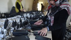 Price of democracy: Afghans risking their lives to vote