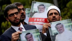 Saudis likely to admit Jamal died during interrogation