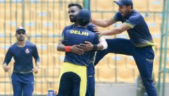 Kulwant Khejroliya: From waiter to a potent pacer