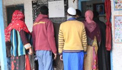 Municipal polls in J&K end peacefully