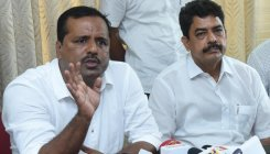 Row over abattoir: Khader writes to PM, UD minister