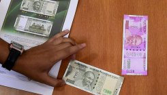 Experts feel rupee stabilisation may be temporary