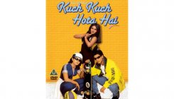 'Kuch Kuch Hota Hai' is 20 years old!