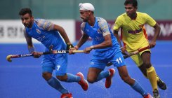India take on Oman in opener