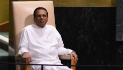 Lanka rejects report on Sirisena's assassination plot