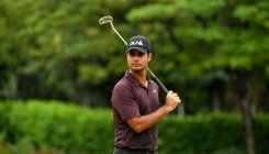 Shubhankar set for star-studded CJ Cup