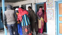J-K polls: 69% of 598 wards did not require polling