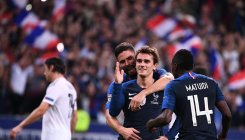 Griezmann plunges Loew into deeper trouble