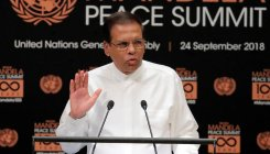 Sirisena calls PM, rejects assassination plot report