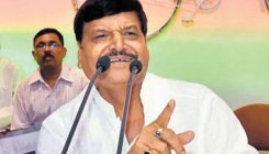 SSM will not field candidate against Mulayam: Shivpal