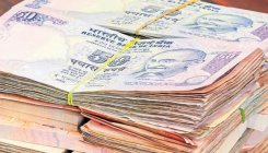 RBI officials file plaint over receiving fake currency