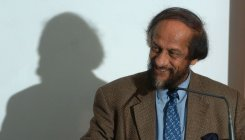 Court frames molestation charges against R K Pachauri