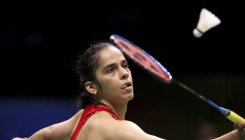 Saina, Srikanth storm into semifinals of Denmark Open