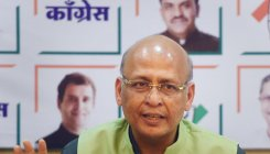 Modi, BJP desperate to rewrite history: Congress