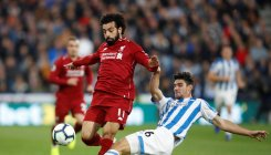 Salah regains touch as Liverpool win