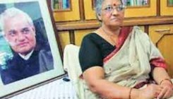 Congress fields Vajpayee's niece against Chhatisgarh CM