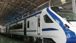 Trial for engine-less 'Train 18' from next month