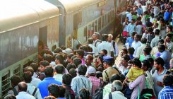 Railways app  to go nationwide from Nov 1