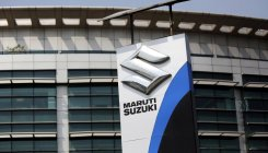 Maruti Suzuki Q2 net profit dips 9.8% to Rs 2,240.4 cr