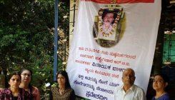 Vinayak Baliga's sisters demand justice for slain brother