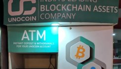 Legal or not? The curious case of city's 'bitcoin ATM'