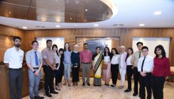Foreign students trained in dental skills at MAHE