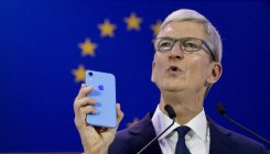 Apple calls for privacy law to stop 'weaponising' data