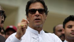 All corrupt leaders in Pak will go to jail: Imran Khan