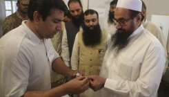 Saeed-led JuD, FIF not on list of banned outfits in Pak