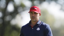 Koepka heartbroken after blinding fan
