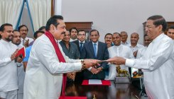India mum even as China virtually endorses Rajapaksa
