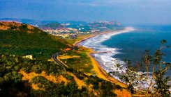 A travel guide to coastal Andhra Pradesh