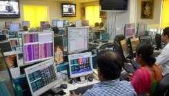FPIs pull out USD 5 bn from Indian market