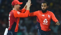 Roy, spinners power England