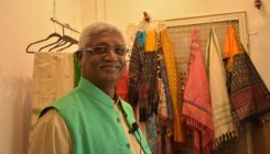 Taking the 'Ahimsa' route with silk