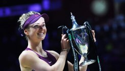 Svitolina claims her biggest title