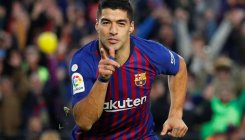 Barca cut open Real