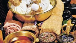 Ayurveda gets a big seal of approval