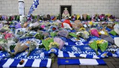 Leicester City owner feared dead