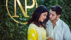 Priyanka Chopra's pre-wedding celebrations begin in NYC