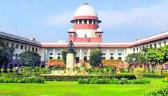 SC stays order refusing extension to file chargesheet