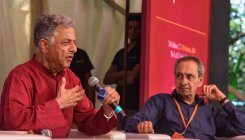 View history without colonial prism: Karnad