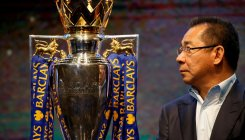 Leicester's Thai boss killed in helicopter crash