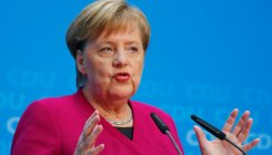 Merkel to step down as chancellor at end of term