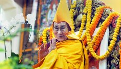 Tibet core issue, India must tell China: Tibetan leader